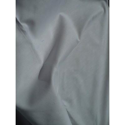Plátno - bílé pevné