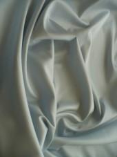 satén elastický/šedomodrý