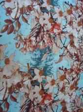 šatovka-orchideje/tyrkysová